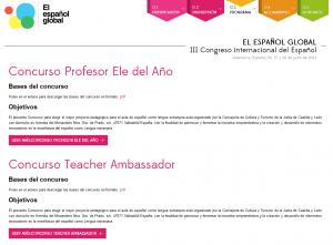 Dos concursos para profesores de ele for Concurso para profesores