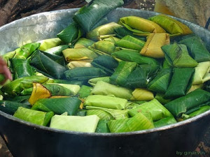 tamales-el-salvador